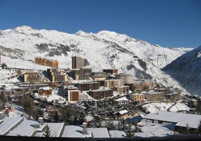 Appartement Ski Location